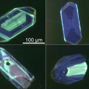 Zircons, Prof. Jean-Marc Beale, University of Mons